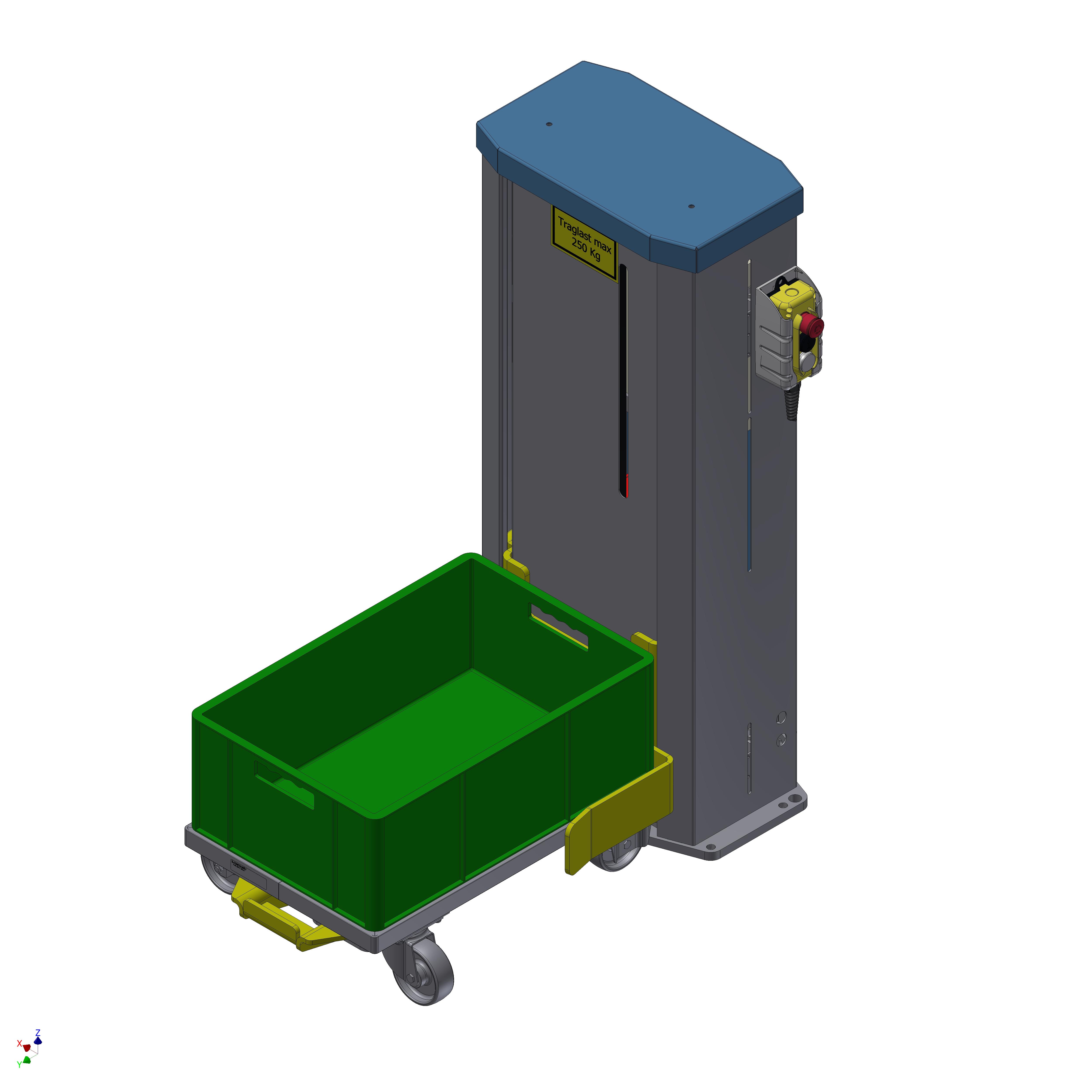 EN_Kistenhubgerät stationär